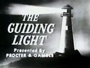 The Guiding Light Close From 1955
