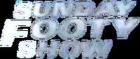 The Sunday Footy Show Logo (2010)