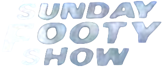 The Sunday Footy Show Logo (2010)