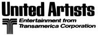 United Artists 1968