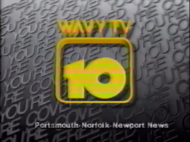 WAVY-TV (1982-1989)