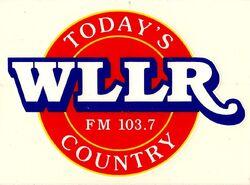 WLLR 103.7