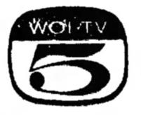 WOI-TV 1970