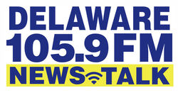 WXDE Delaware 105.9