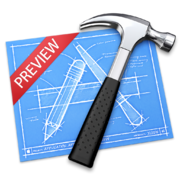 XcodePreview 1024x1024x32