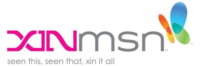 Xinmsn | Logopedia | FANDOM powered by Wikia