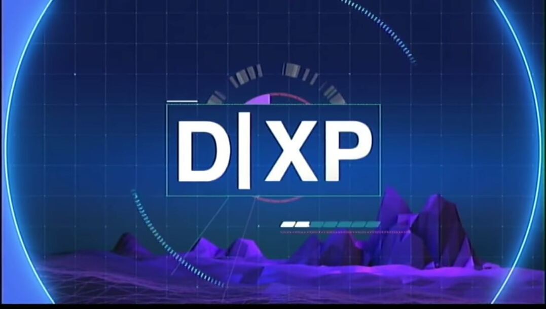 DXP | Logopedia | FANDOM powered by Wikia