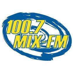100.7 MIX FM WMGI
