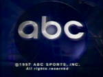 ABC Sports (Close - Early 1997)
