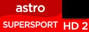 ASSP HD2 Logo