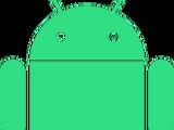 Android/Logo Variations