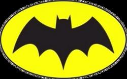 Batman-Logo-1964