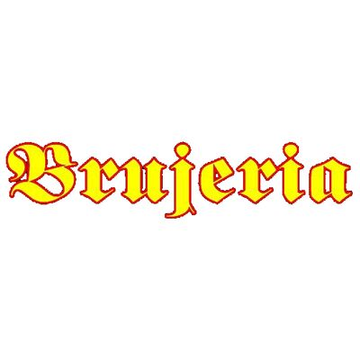 Brujeria logo