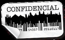 Confidencial logo