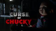 Curse of Chucky title card