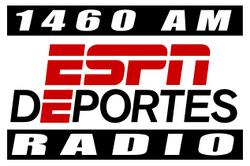 ESPN Deportes 1460 AM KENO
