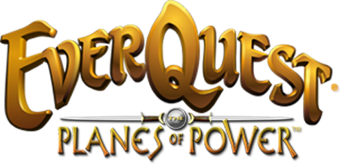 EverQuest The Planes of Power