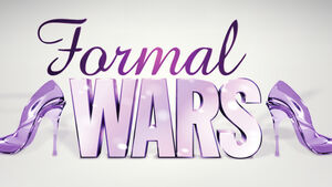 Formal Wars logo