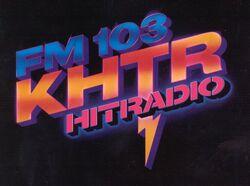 KHTR HitRadio FM 103