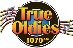 KLIO True Oldies 1070