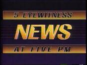 KPIX EWN 5PM 1989