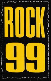 KURR 99.5 Rock 99