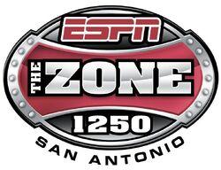 KZDC ESPN 1250 The Zone