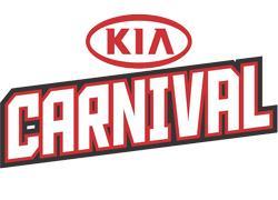 Kia Carnival PBA team logo