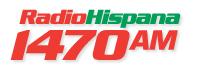Logo Radio Hispana 1470