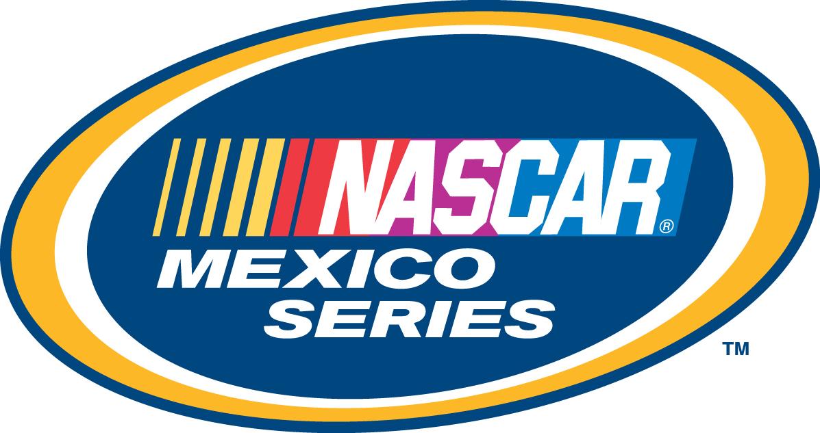 nascar peak mexico series logopedia fandom powered by wikia rh logos wikia com nascar logo stickers nascar logos and numbers