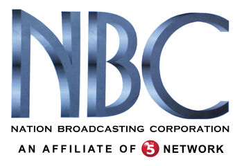 Nation Broadcasting Corp (a affiliate of TV5 Network)