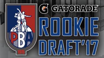 PBA Draft 2017