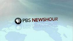 PBS Newshour 2009