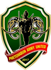 Phetchabun-Army United 2017