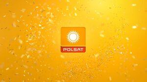Polsat rebrand logo 2019