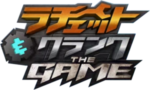 Ratchet & Clank 2016 (Japan)