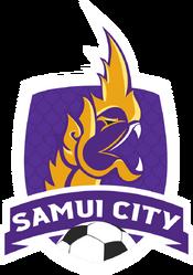 Samui City 2018