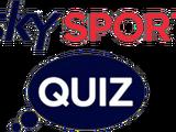 Sky Sport Quiz (New Zealand)