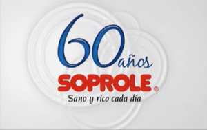 Soprole60Years