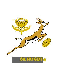 Springboks 1996-03