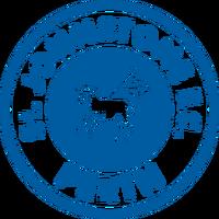 St Johnstone FC logo (1980s)