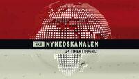 TV2 Nyhedskanalen Logo
