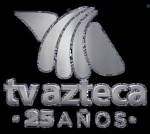 TV Azteca 25 años 2018 (1)