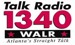 Talk Radio 1340 WALR