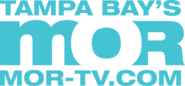 Tampa bay's MOR logo teal