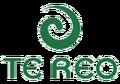 Te Reo TV logo