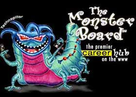 The Monster Board