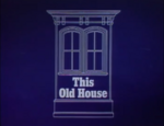 This Old House Logo