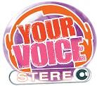 Tu voz estereo en (2)