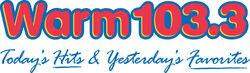 WARM-FM Warm 103.3